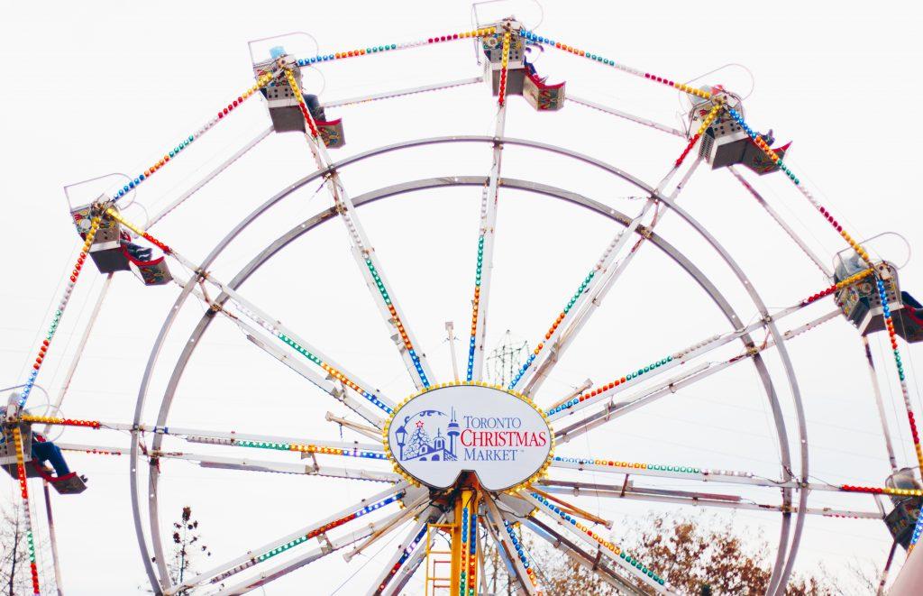 TCM Ferris Wheel