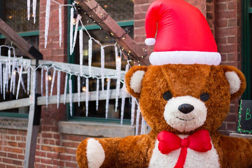 Boku The Bear!