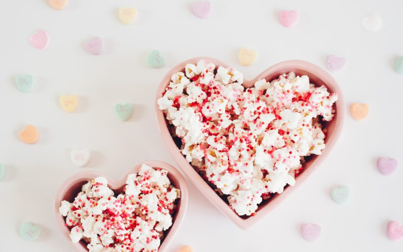 Sugar, Sugar: 3 Simple, No-Bake Recipes to Woo Your Valentine With
